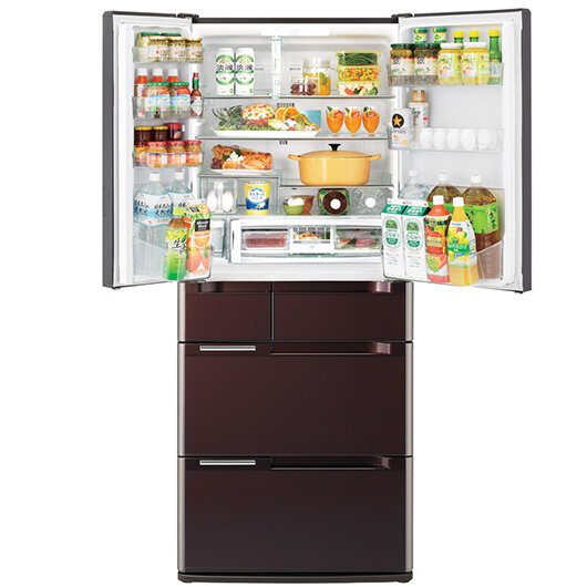 Bảng giá tủ lạnh Side by Side Hitachi cập nhật thị trường năm 2016
