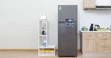 Bảng giá tủ lạnh Toshiba cập nhật mới nhất 2019