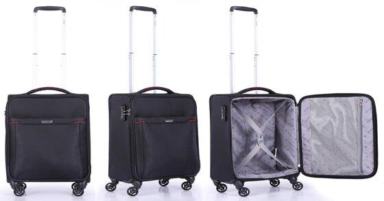 Bảng giá vali kéo vải giá rẻ tháng 6/2019