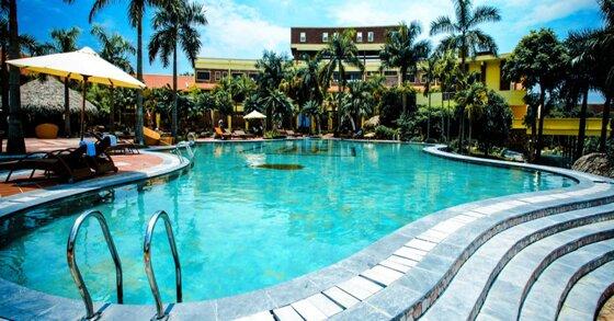 Bảng giá vé bể bơi tại Hà Nội mới nhất năm 2018