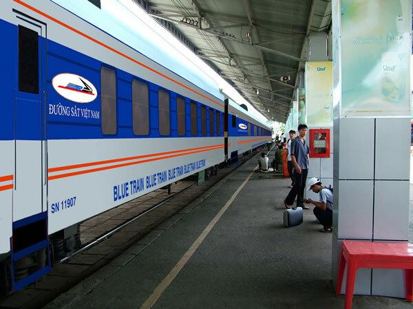 Bảng giá vé tàu hành trình Hà Nội – Sapa, Sapa – Hà Nội