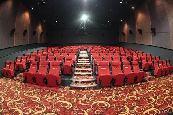 Bảng giá vé xem phim tại rạp Quốc Gia, rạp Tháng Tám và rạp Kim Đồng