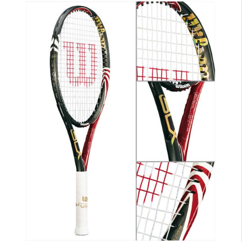 Bảng giá vợt tennis Wilson cập nhật 7/2015