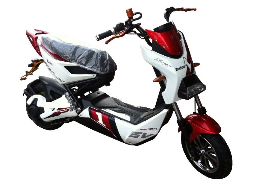 Bảng giá xe đạp điện Xmen mới nhất cập nhật thị trường tháng 2/2016
