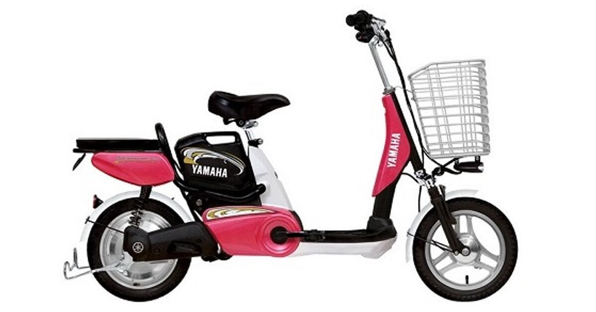 Bảng giá xe đạp điện Yamaha mới nhất cập nhật thị trường năm 2019