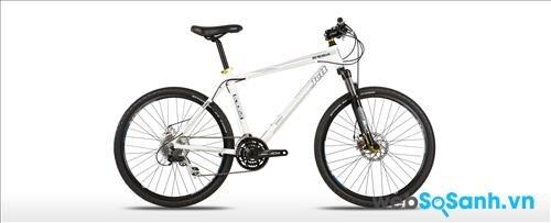 Bảng giá xe đạp leo núi (MTB) Jett