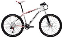 Bảng giá xe đạp leo núi (MTB) Cannondale