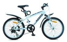 Bảng giá xe đạp leo núi (MTB) Asama