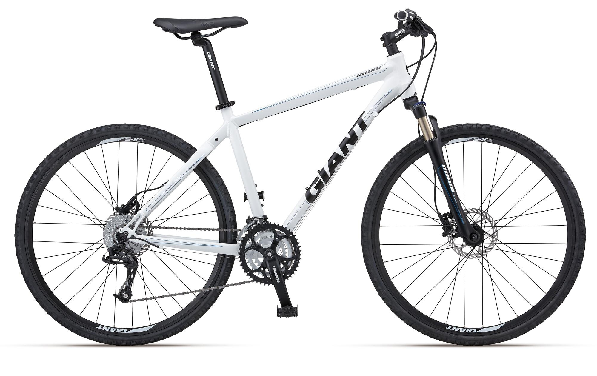 Bảng giá xe đạp thể thao Giant cập nhật tháng 9/2016