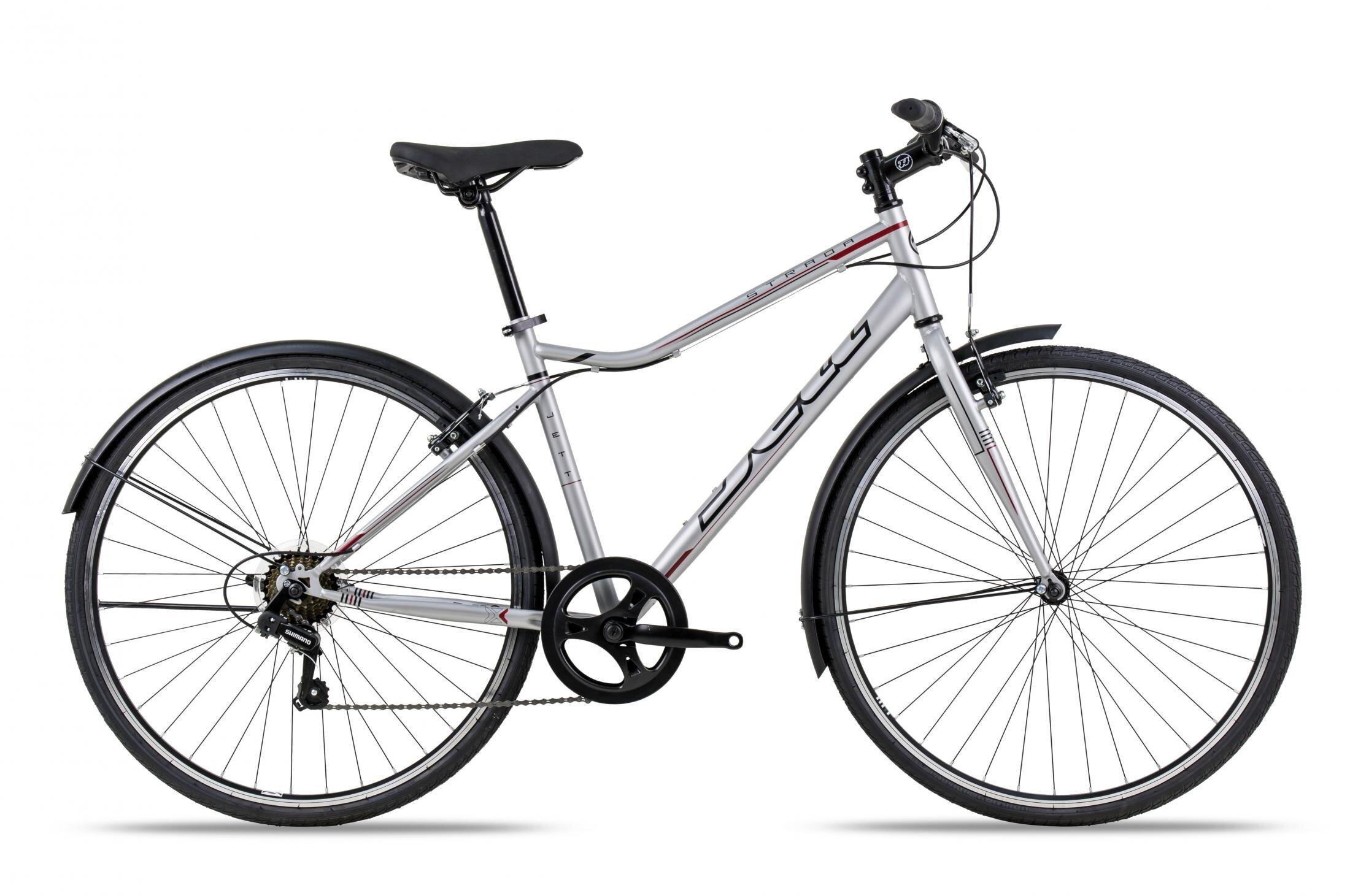 Bảng giá xe đạp thể thao Jett cập nhật thị trường 2/2016