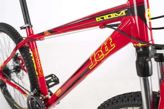 Bảng giá xe đạp thể thao Jett