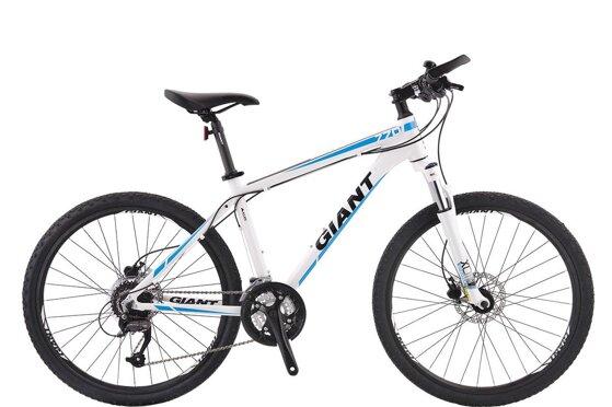Bảng giá xe đạp thể thao Giant