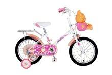 Bảng giá xe đạp trẻ em cập nhật tháng 12/2015