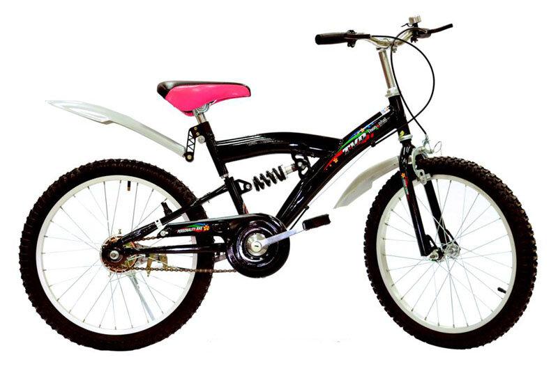 Bảng giá xe đạp trẻ em Thống Nhất