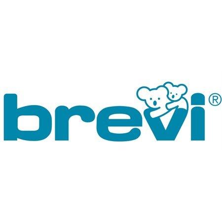 Bảng giá xe đẩy Brevi mới nhất cập nhật tháng  5/2016