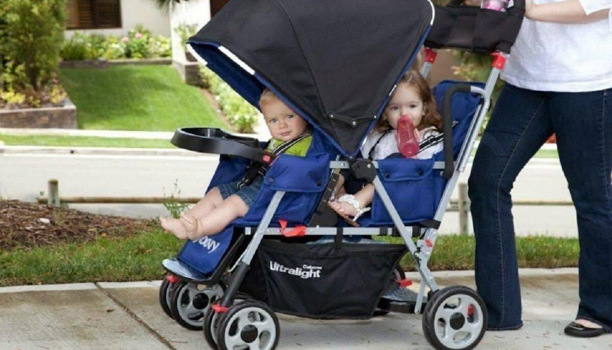 Bảng giá xe đẩy đôi cho bé mới nhất cập nhật tháng 12/2017