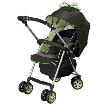 Bảng giá xe đẩy trẻ em Combi mới nhất cập nhật tháng 3/2016