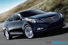 Bảng giá xe ô tô của Hyundai trên thị trường cập nhật tháng 7/2016