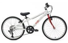 Bảng kích thước xe đạp phù hợp cho từng độ tuổi của trẻ