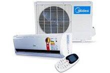 Bảng mã lỗi điều hòa máy lạnh Midea giá rẻ