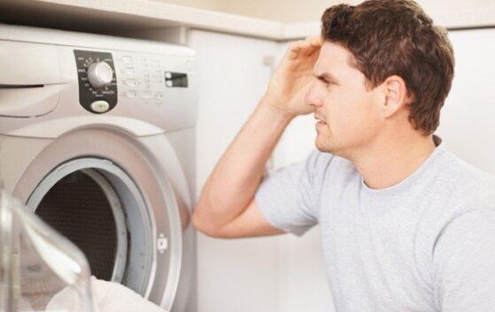 Bảng mã lỗi máy giặt Candy và cách khắc phục sửa chữa hiệu quả nhất