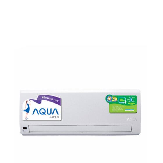 Bảng mã lỗi trên máy lạnh điều hòa Aqua