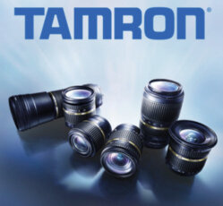 Bảng so sánh giá các loại ống kính Tamron (tháng 9/2015)