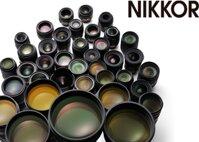 Bảng so sánh giá các loại ống kính Nikon (tháng 9/2015)