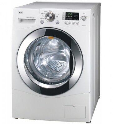 Bảng so sánh giá máy giặt LG lồng ngang cập nhật tháng 1/2016