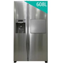 Bảng so sánh giá tủ lạnh Sharp dung tích trên 300 lít giữa các siêu thị điện máy cập nhật 1/2016