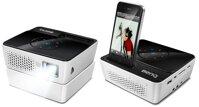 Bảng so sánh máy chiếu mini ViewSonic PLED-W200 và BenQ W1080ST