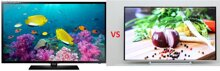 Bảng so sánh Tivi LED Samsung UA40H5303 và Tivi LED Toshiba 55L5450