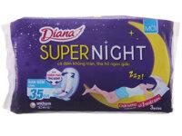 Băng vệ sinh Diana Sensi Cool Fresh có tốt không, giá bao nhiêu?