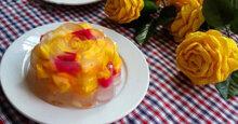 Bánh trung thu rau câu nhân trái cây được ưa chuộng nhất năm 2019 vì thanh mát, ít ngọt, ít béo nhưng thời gian sử dụng ngắn