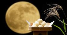 Bánh trung thu Tsukimi Dango của Nhật Bản : mua ở đâu, giá bao nhiêu tiền và cách làm như thế nào?