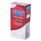 Bao cao su siêu mỏng Durex Fetherlite Ultima có tốt không ?