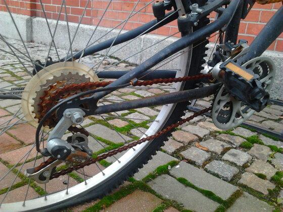 Bảo dưỡng xe đạp trẻ em như thế nào cho đúng?