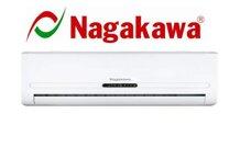 Báo giá máy điều hòa Nagakawa chính hãng rẻ nhất thị trường năm 2017