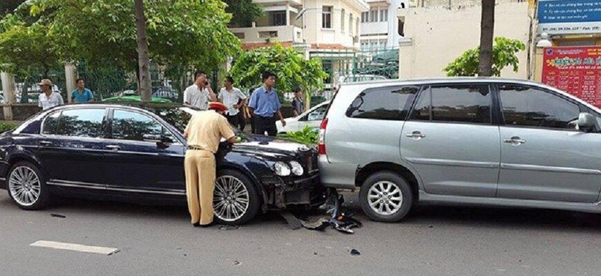 Bảo hiểm vật chất xe ô tô: đừng ham giá rẻ