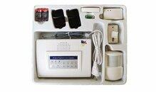 Bảo vệ ngôi nhà của bạn với Thiết bị báo trộm thông minh Karassn KS 258B2