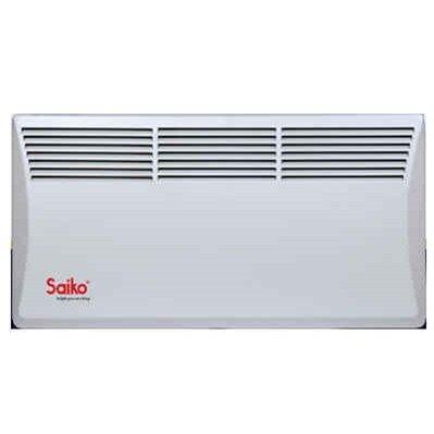 Bảo vệ sức khỏe với máy sưởi điện Saiko EC-2000