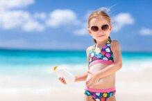 Bảo vệ trẻ khỏi những mối nguy hại từ ánh nắng mặt trời (Phần 1)