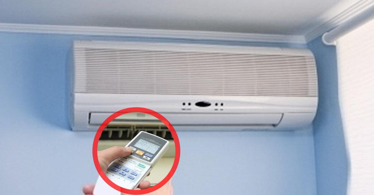 Bật điều hòa 30 độ có tốn điện không ? Tại sao ?