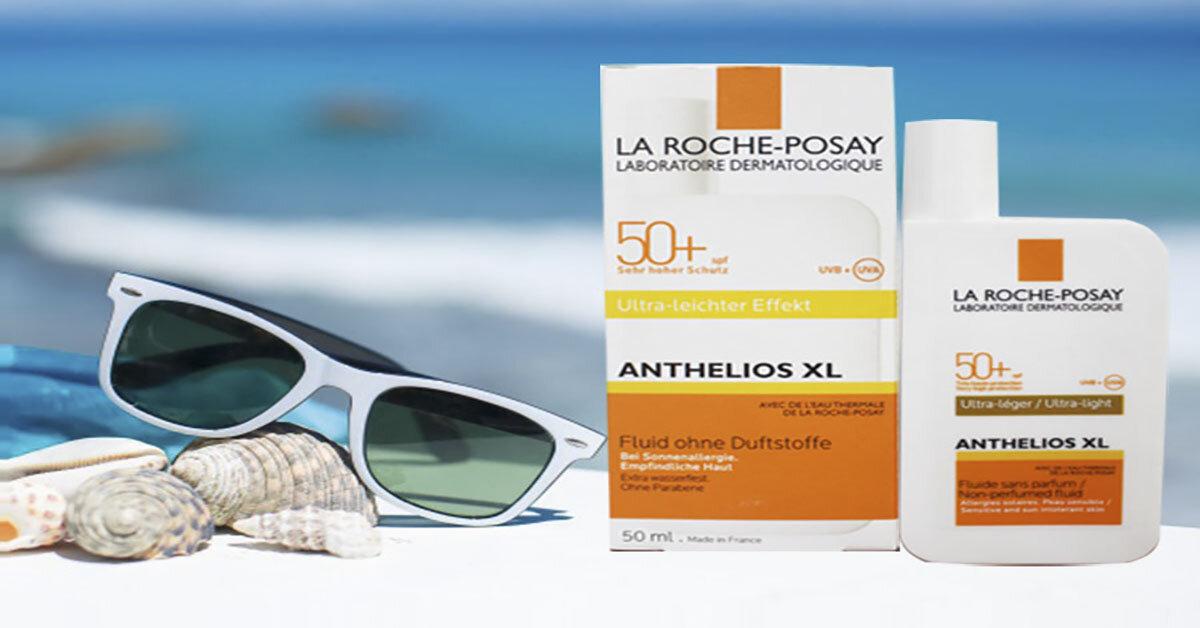 Bật mí 3 loại kem chống nắng cho da khô hiệu quả ngay lần đầu sử dụng