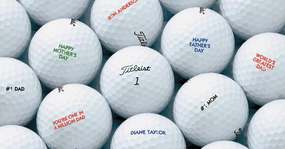 Bật mí 7 loại bóng tập golf phù hợp nhất cho người mới chơi