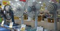 Bật mí kinh nghiệm mua quạt điện chính hãng mùa nóng, nói không với hàng giả
