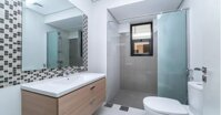 Bật mí những nguyên tắc thiết kế nội thất nhà tắm đẹp