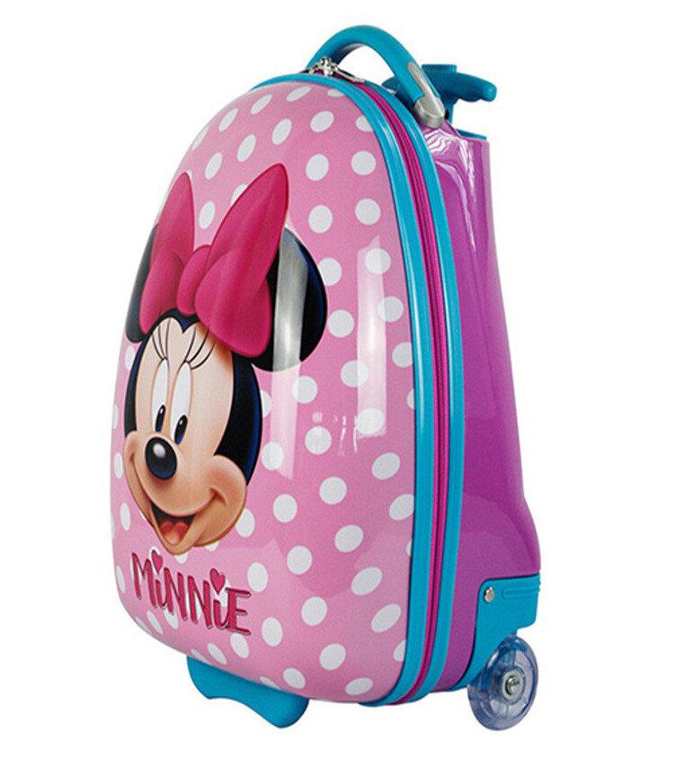 Các lưu ý quan trọng khi chọn vali kéo trẻ em