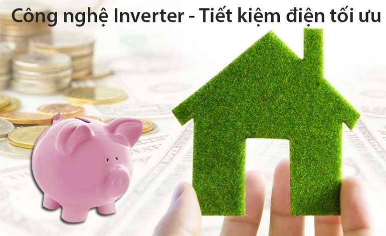 Tính toán khả năng tiết kiệm điện của điều hòa inverter