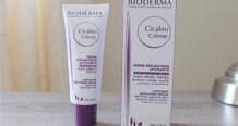 Review kem dưỡng phục hồi da Bioderma Cicabio Cream
